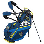 7031 Wilson Exo Carry Logo