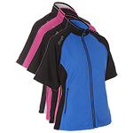 9953 PQ Ladies Tara Wind Top